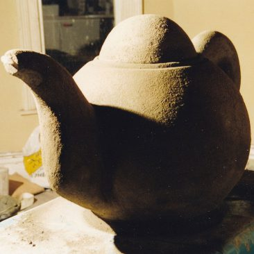 Custom stonework