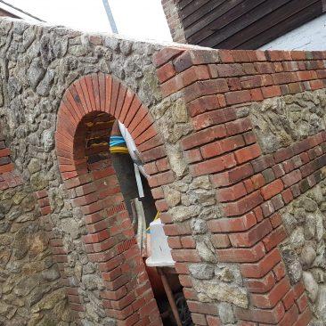 Brickwork & Arches