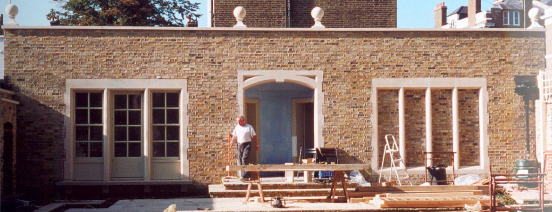 Building & Renovation